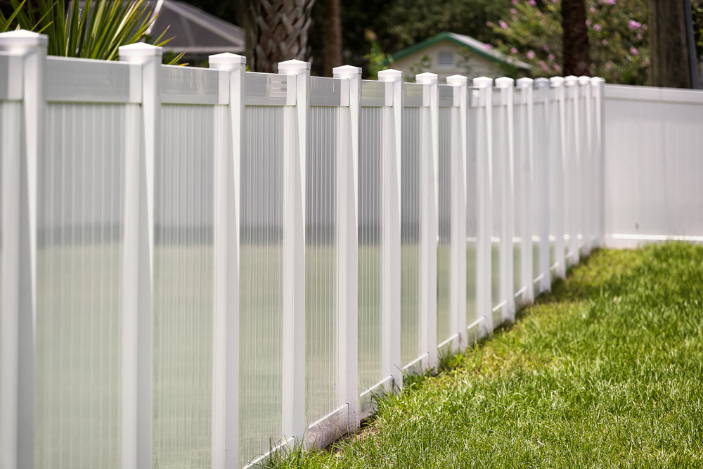 2019 Vinyl Fence Costs Pvc Installation Per Foot Prices