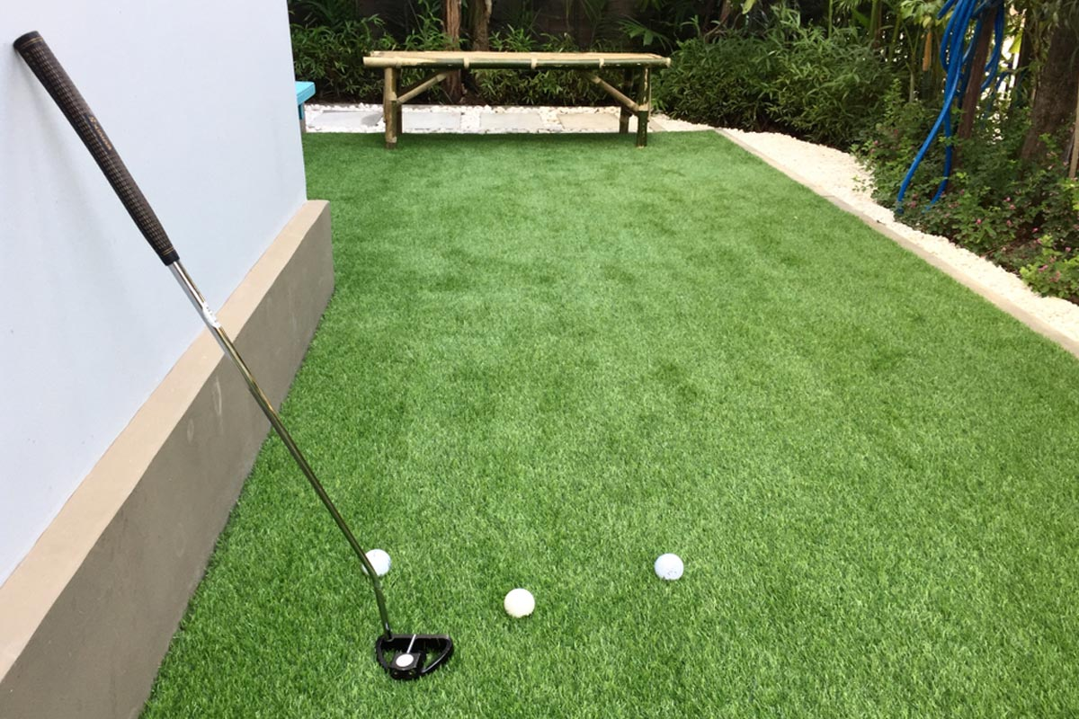 2019 Artificial Grass Costs | Astro Turf & Fake Grass ...