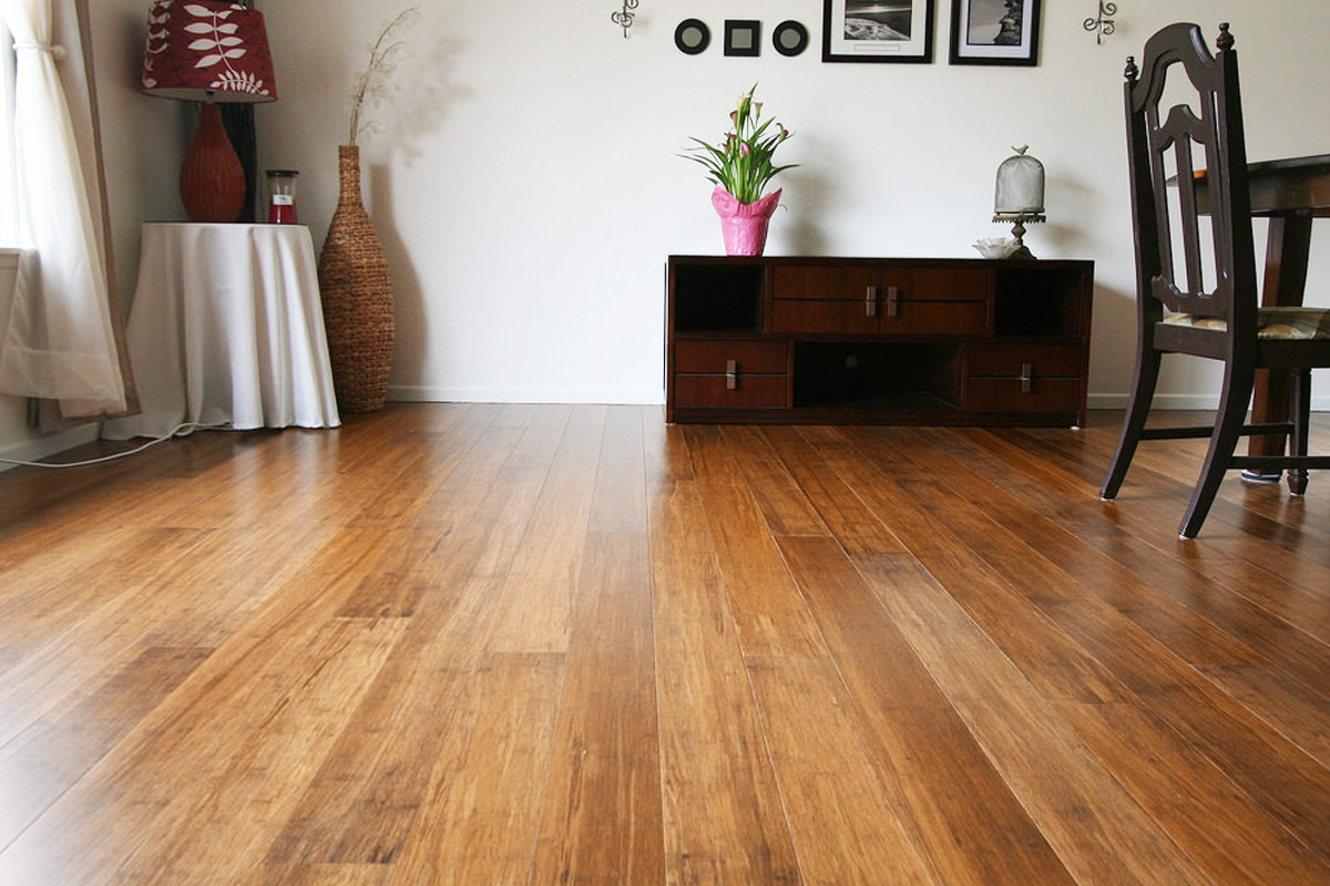 2019 Bamboo Flooring Costs Prices To Install Per Square Foot