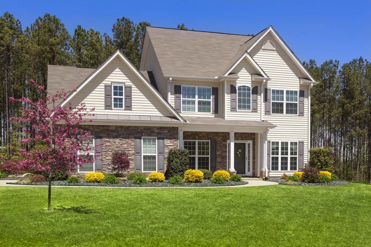 2020 Cost To Build A House New Home Construction Cost Per Sq Ft