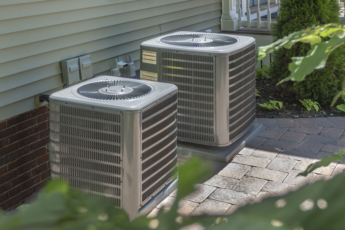 2020 Central Air Conditioner Costs New Ac Unit Cost To