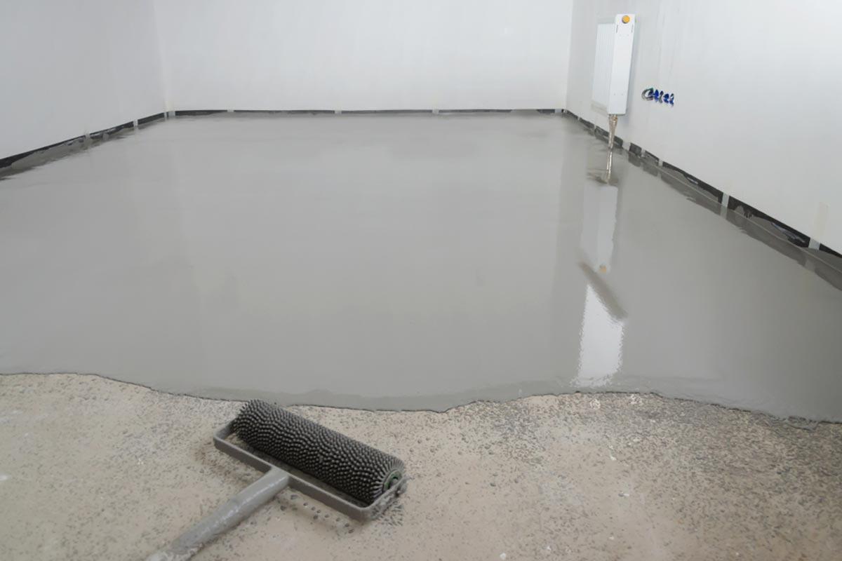 2020 Epoxy Flooring Cost Garage Floor