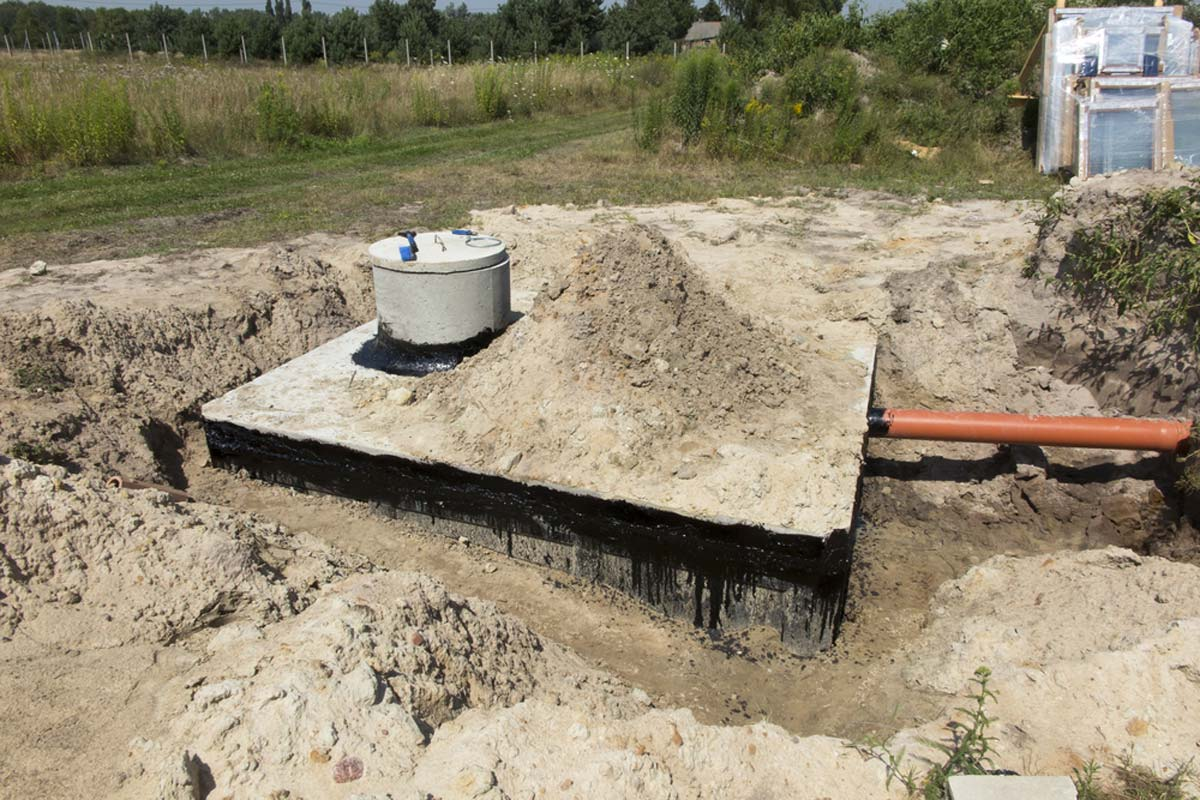 2020 Septic Tank System Installation Costs Amp Replacement