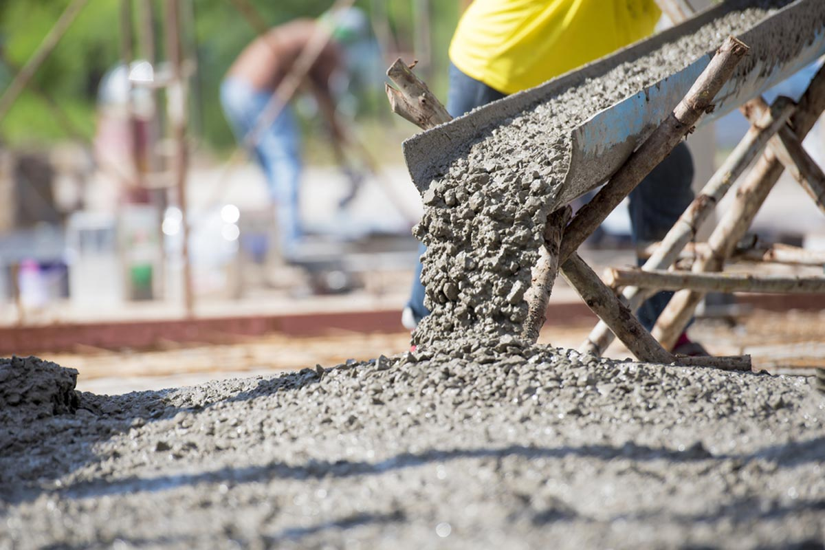 2020 Concrete Slab Costs Cost To Pour Per Square Foot