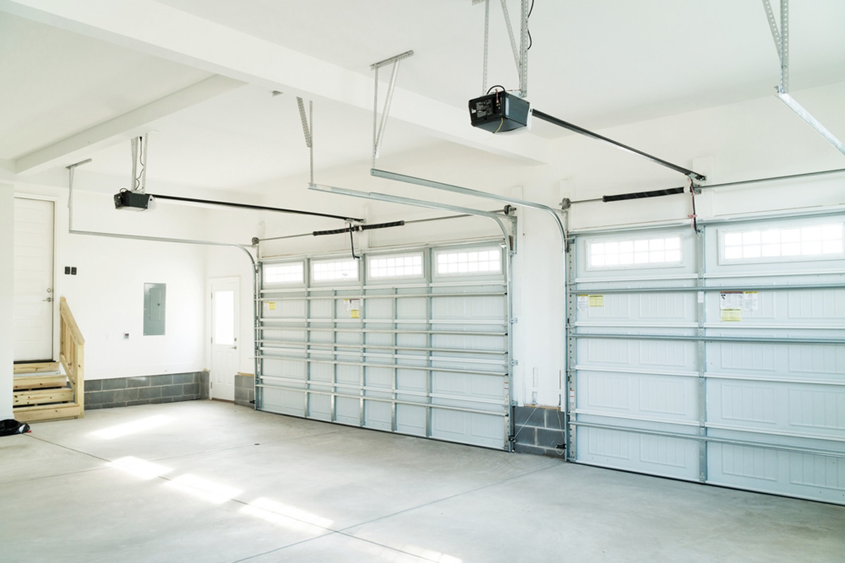 2019 Garage Door Opener Installation Cost New Amp Cost To
