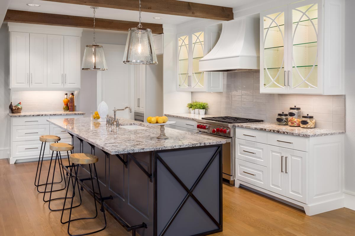 2020 Average Cost Of Kitchen Cabinets