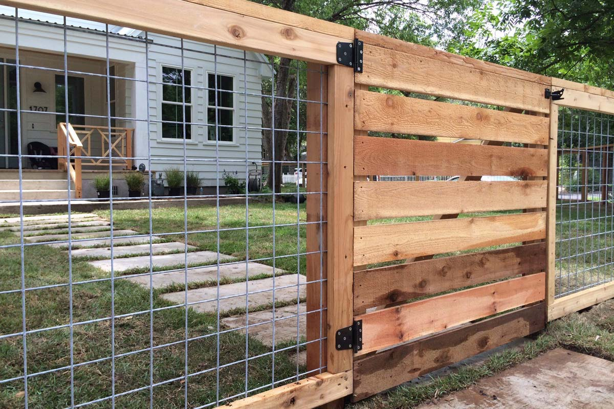 2019 Fencing Prices Fence Cost Estimator Per Foot Acre