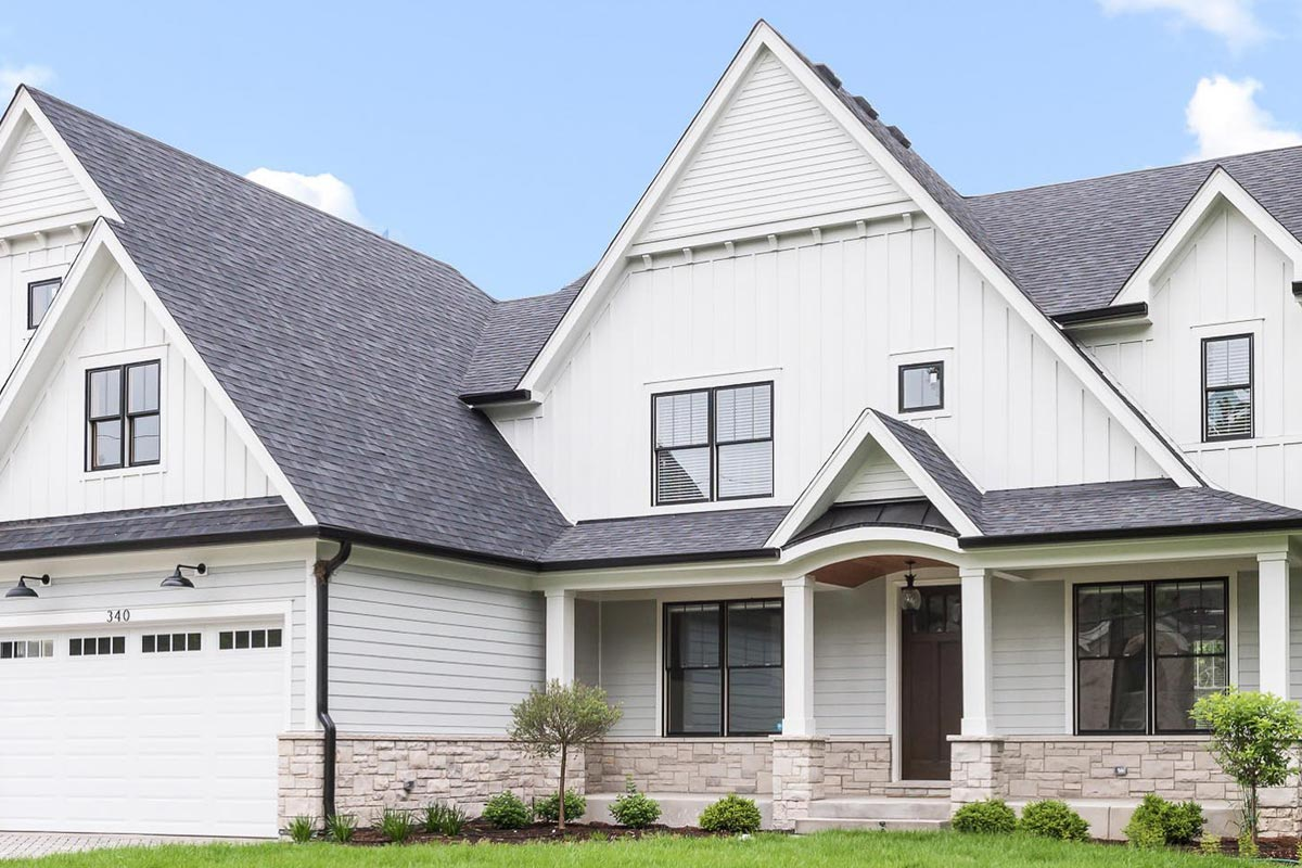 2020 Fiber Cement Siding Cost Cost To Install Hardie Siding