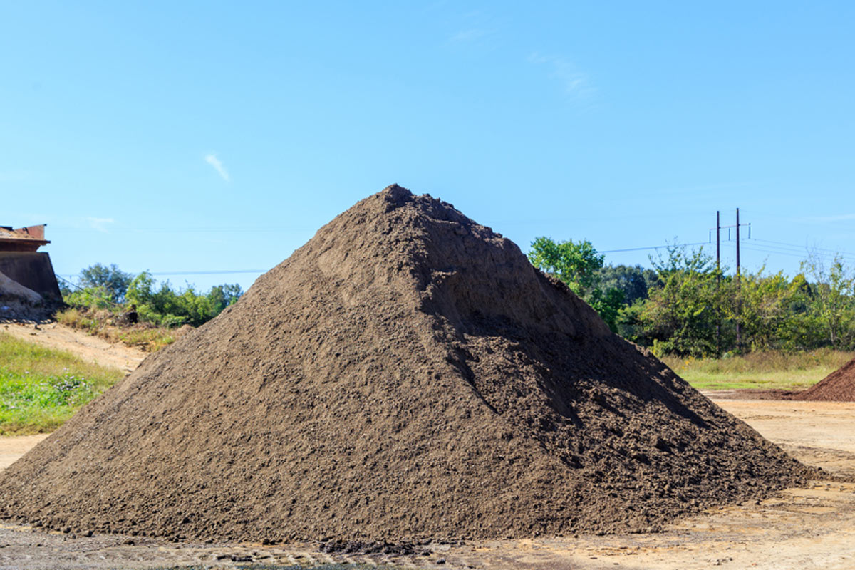 2021 Topsoil, Sand & Fill Dirt Delivery Costs (Prices Per Yard)