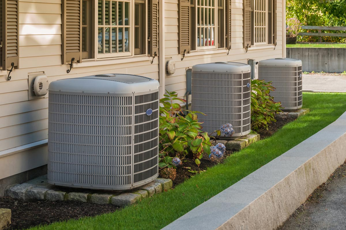 2019 Central Air Conditioner Costs New Ac Unit Cost To