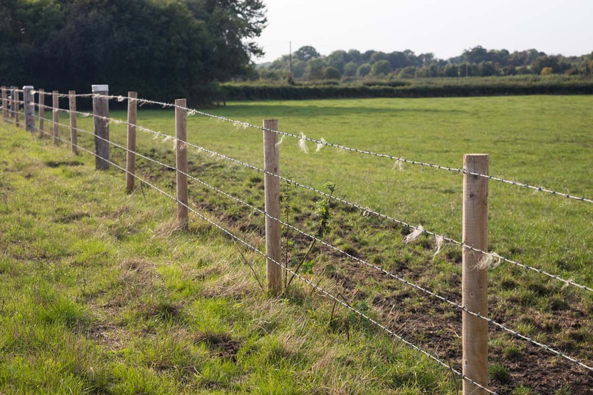 2019 Fencing Prices   Fence Cost Estimator (Per Foot & Per Acre)