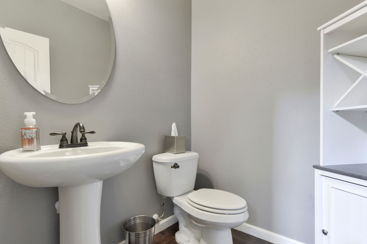 2019 toilet repair cost guide pricing factors homeguide - Average cost of new bathroom installation ...