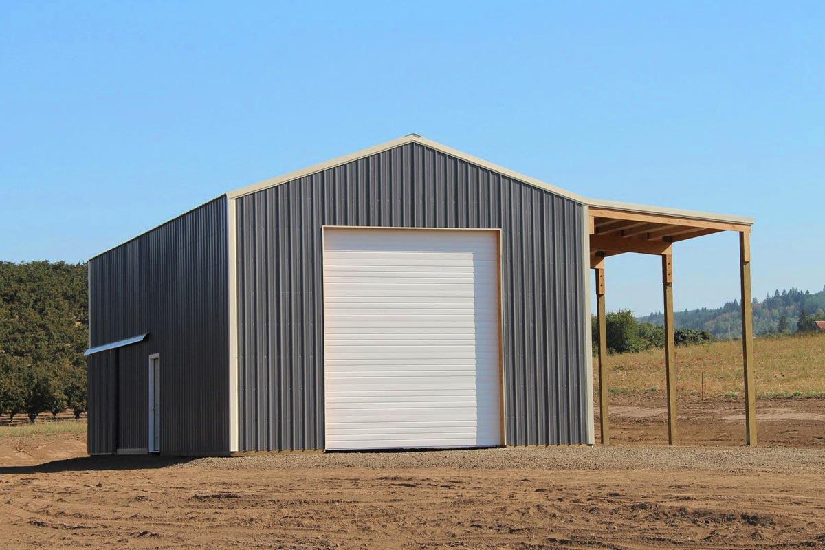 2020 Pole Barn Prices Cost Estimator To Build A Pole