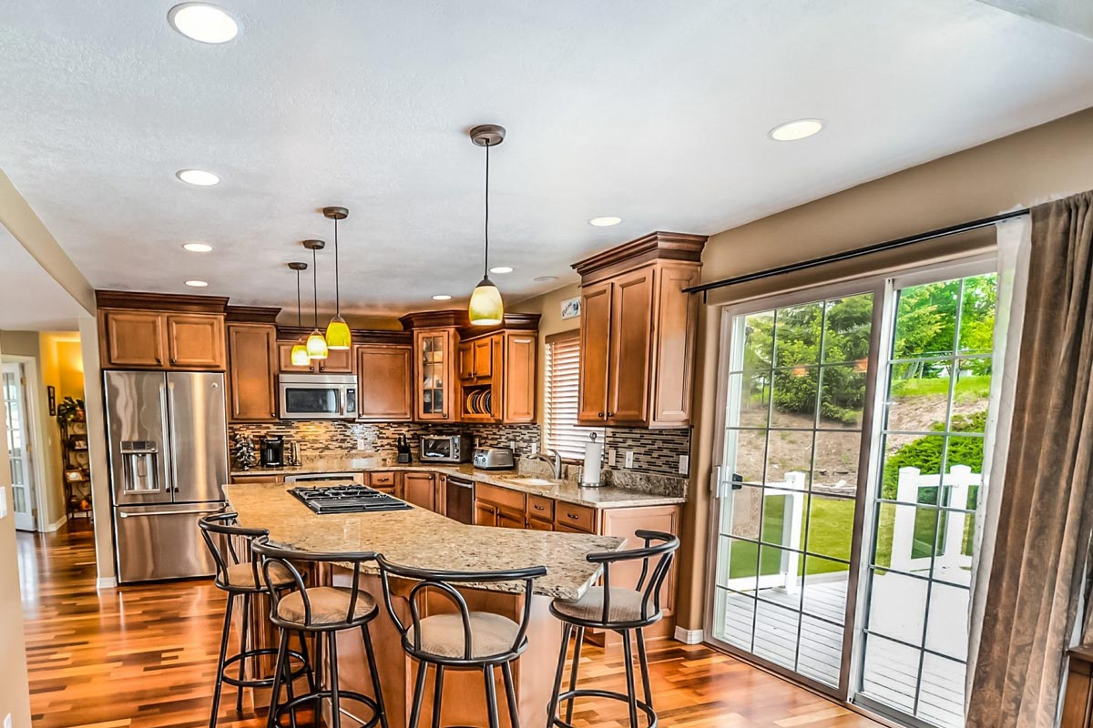 2021 Recessed Lighting Installation Cost | Can Light Prices