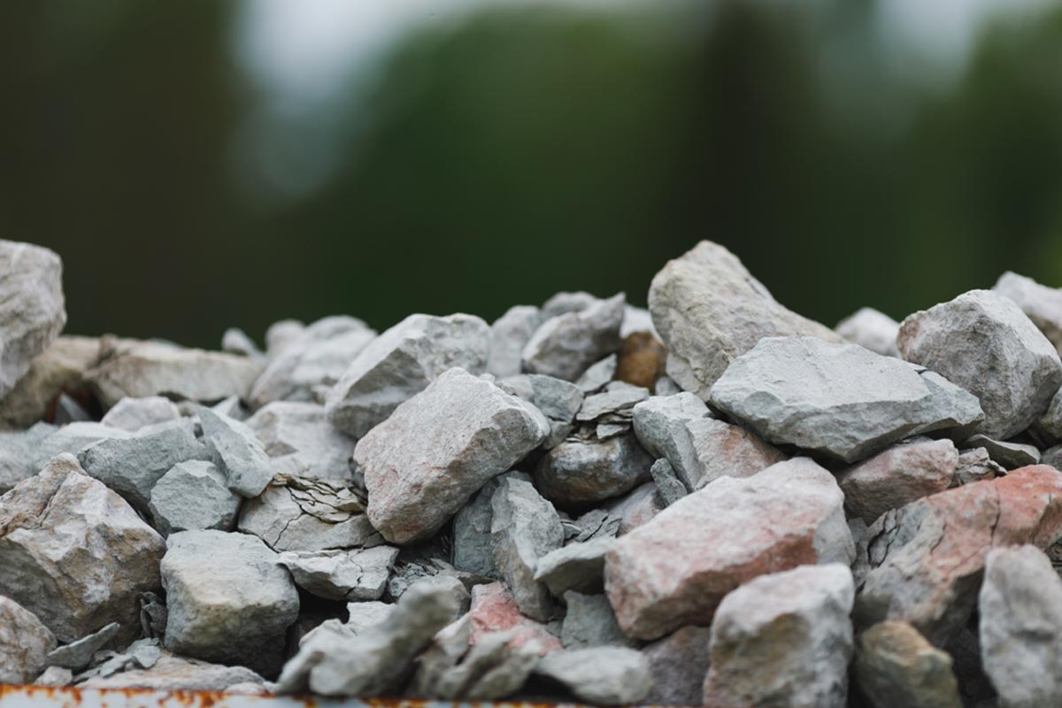 2020 Gravel Prices Crushed Stone Cost Per Ton Yard Amp Load