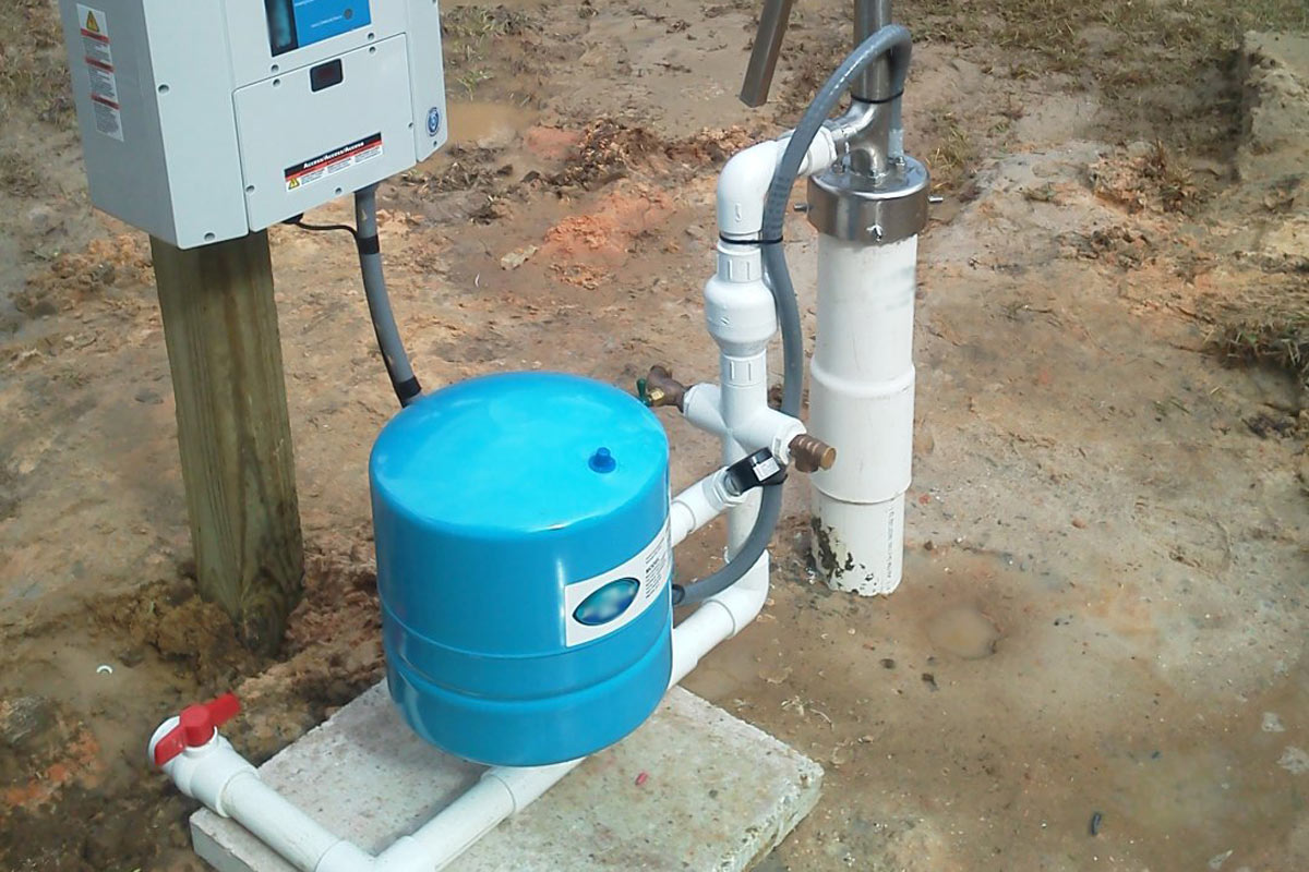 2020 Well Pump Costs New Replacment