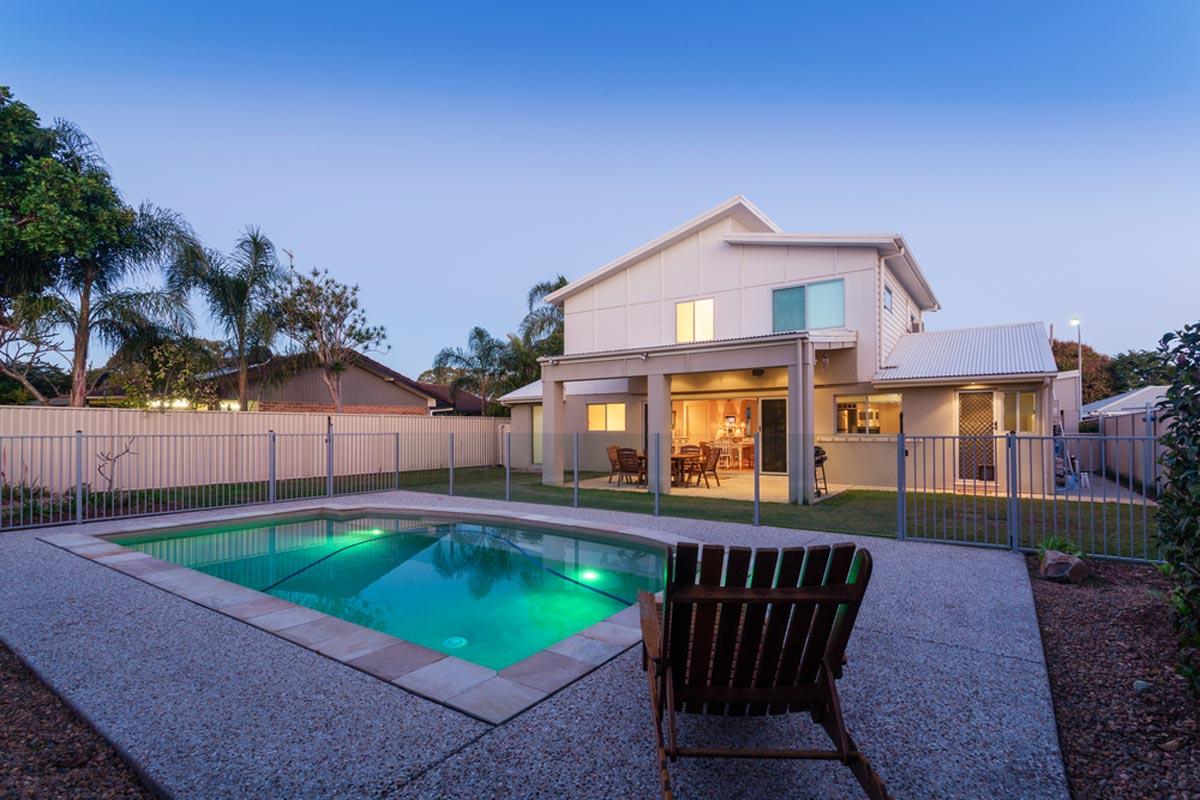 2020 Inground Pool Costs Average Price To Install