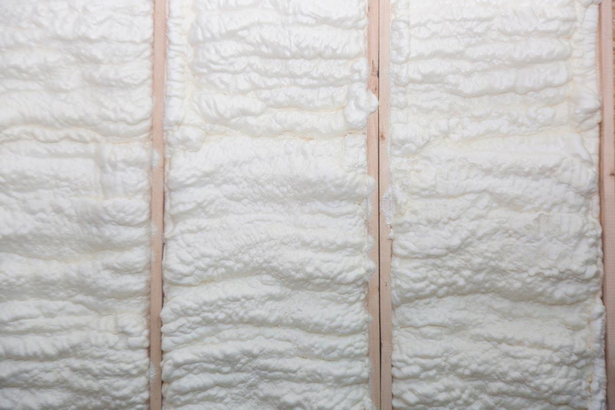 2020 Spray Foam Insulation Cost Open Closed Cell Per Square Foot