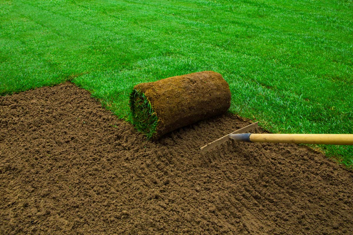 2019 Sod Installation Costs Prices To Lay Per Square Foot