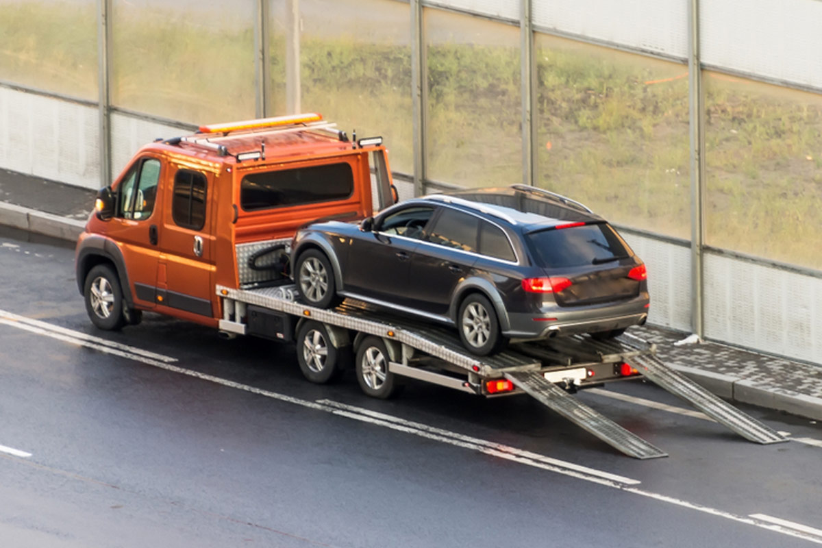 2020 Towing Service Cost | Tow Truck Rates & Prices Per Mile