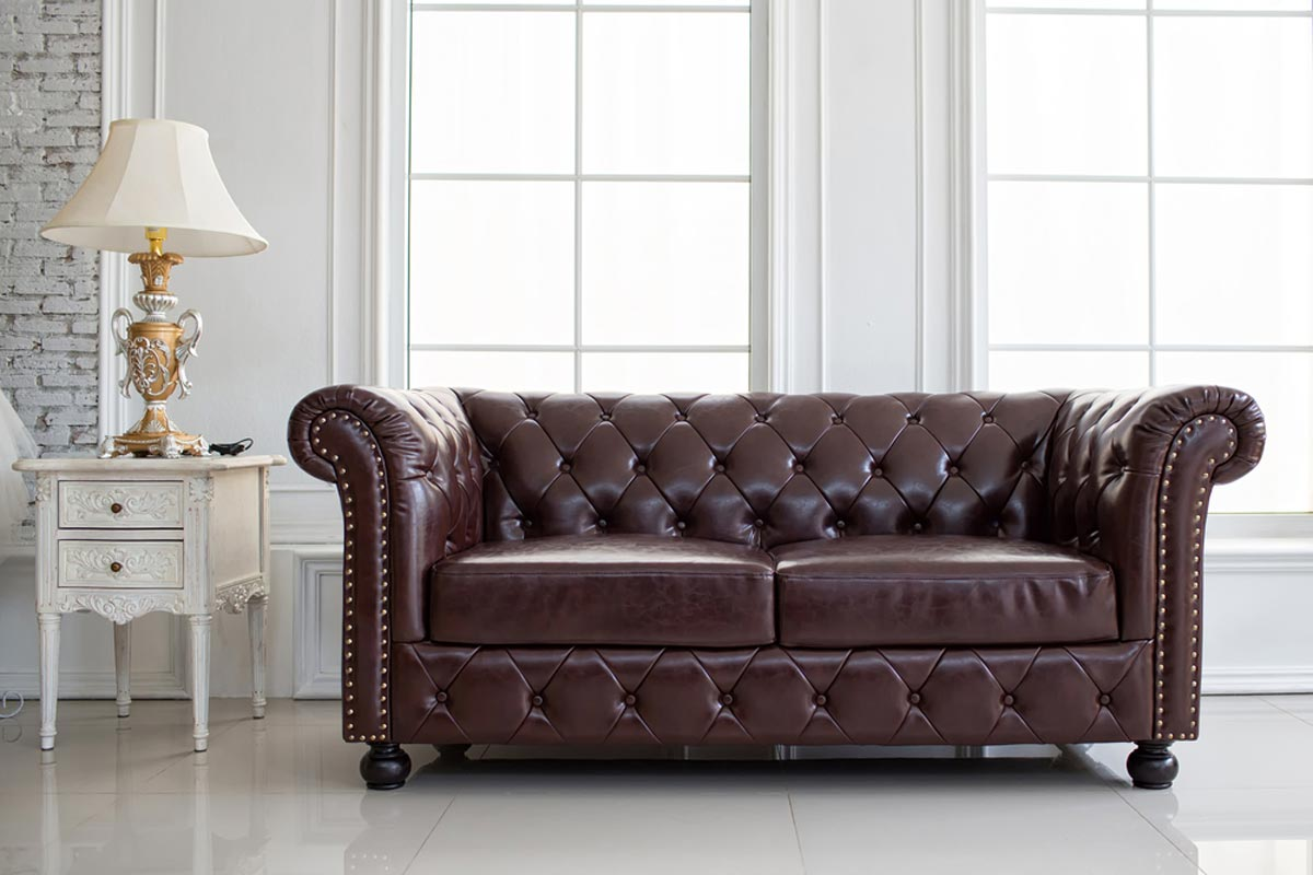 How Much Does It Cost To Reupholster Leather Sofa Review