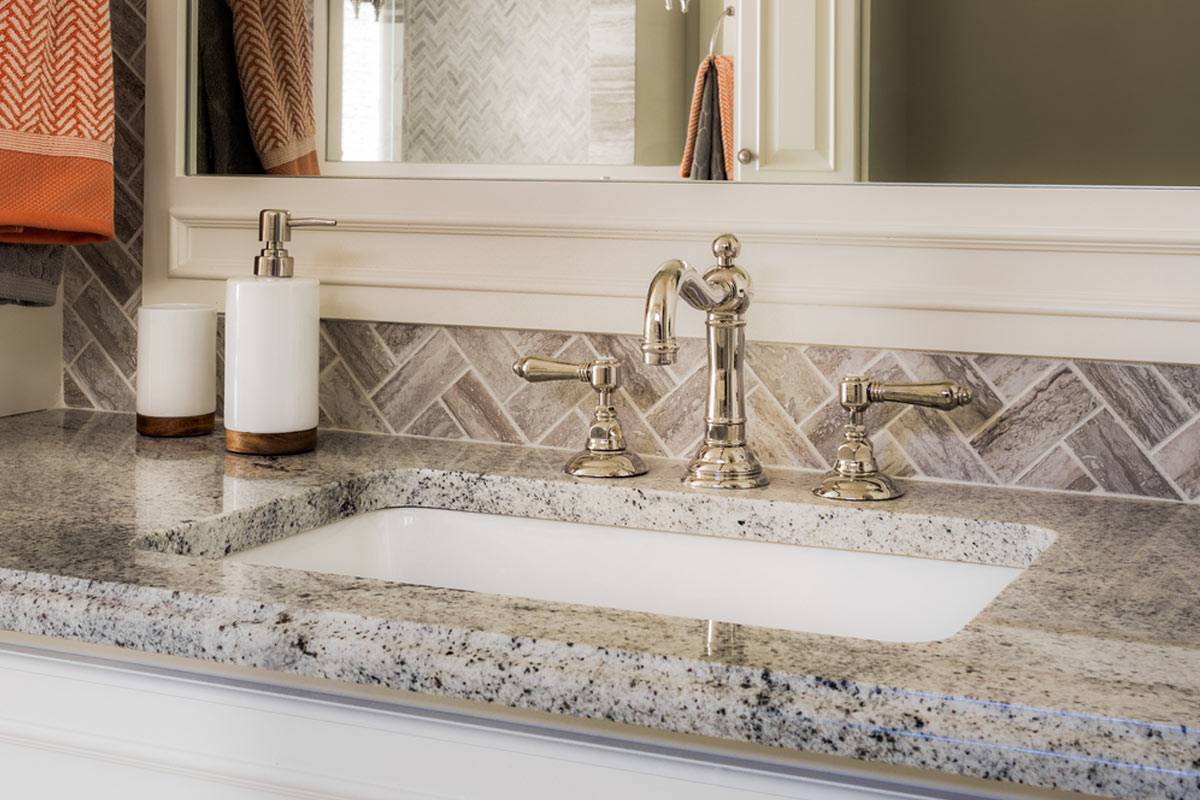 2020 Granite Countertops Costs | Prices To Install Per ...