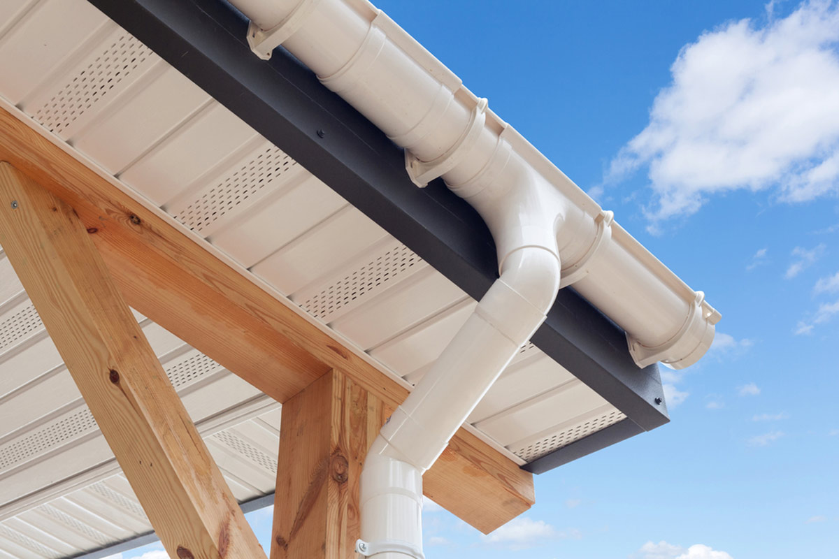 2020 Seamless Gutters Cost Average Installation Prices