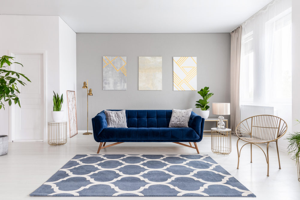 2019 interior painting costs how much to paint a room - Interior paint calculator square feet ...