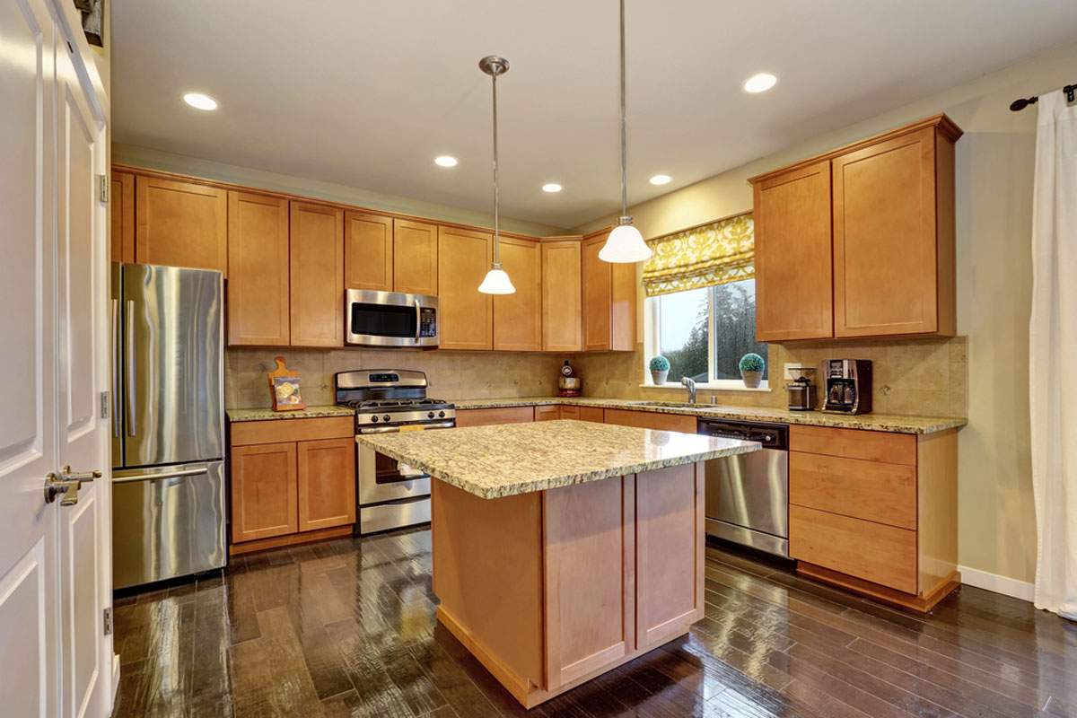 2020 Cabinet Refacing Costs | Replacing Kitchen Cabinet ...