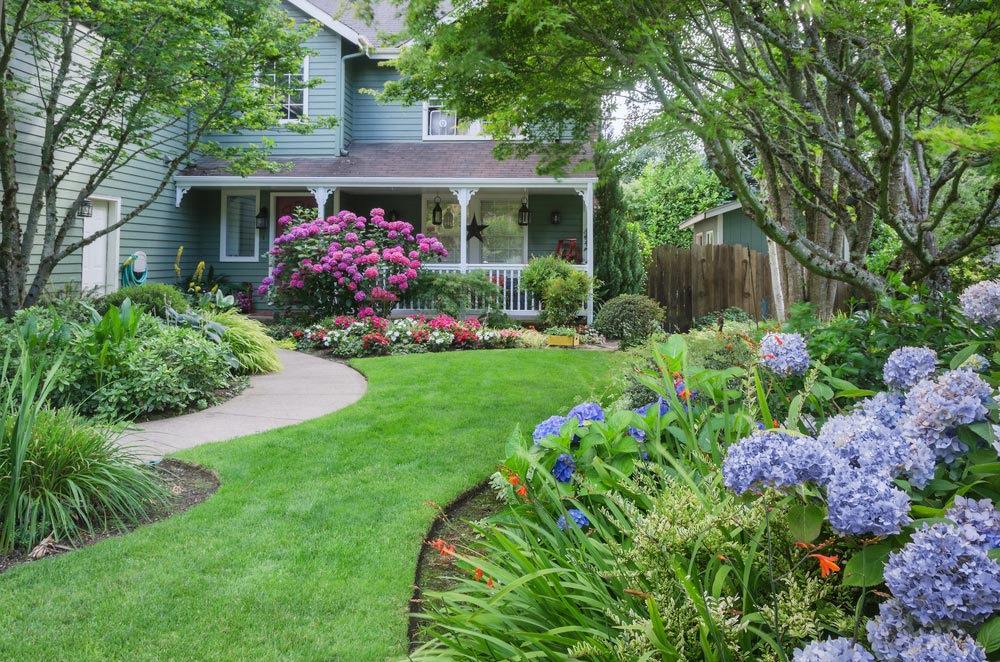 2020 Landscaping Costs Average Prices