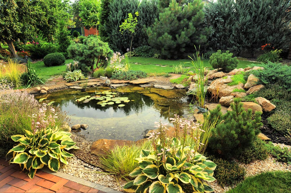 2021 Landscaping Costs Average Prices List Per Square Foot Hour