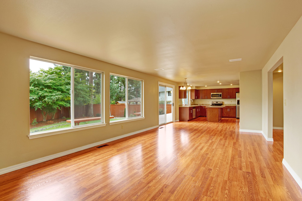 2018 Cost To Refinish Hardwood Floors With Local Prices Homeguide
