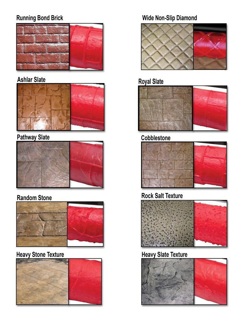 2019 Stamped Concrete Cost | Stamped Patio & Driveway Costs