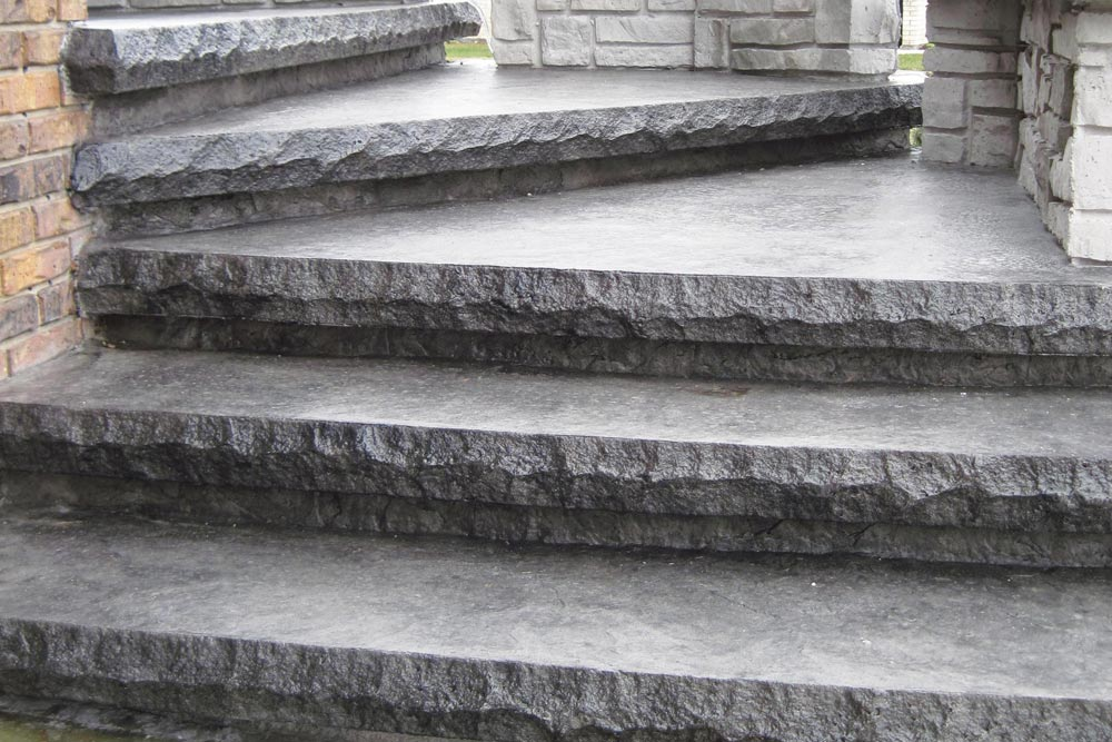 2019 Stamped Concrete Cost Stamped Patio Amp Driveway Costs