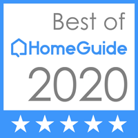 Best of HomeGuide 2020 Badge