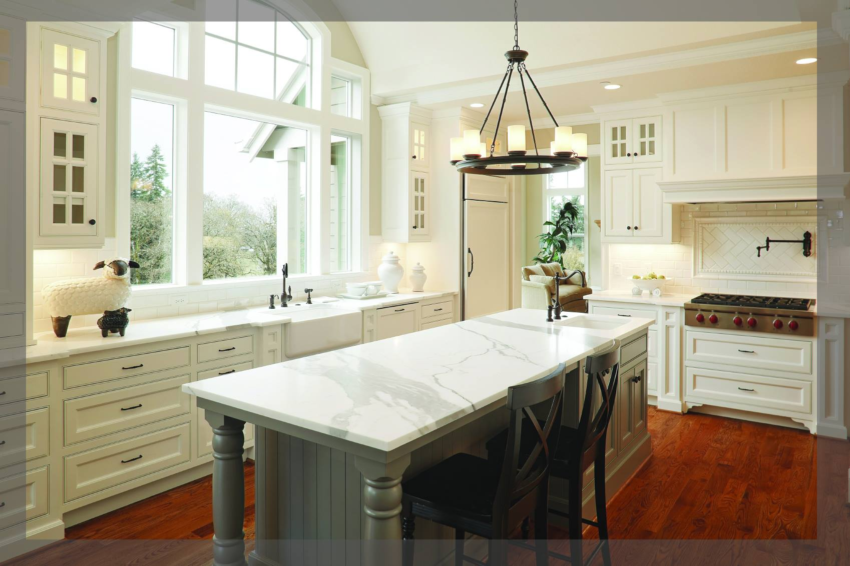 Ddk Kitchen Design Group In Schaumburg Il Homeguide