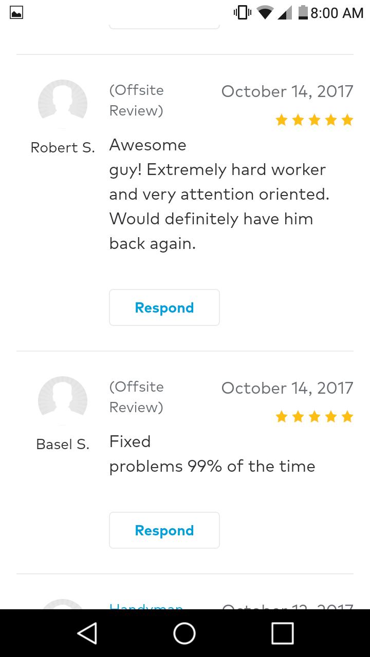 Bossman Contractor In Houston Tx Homeguide