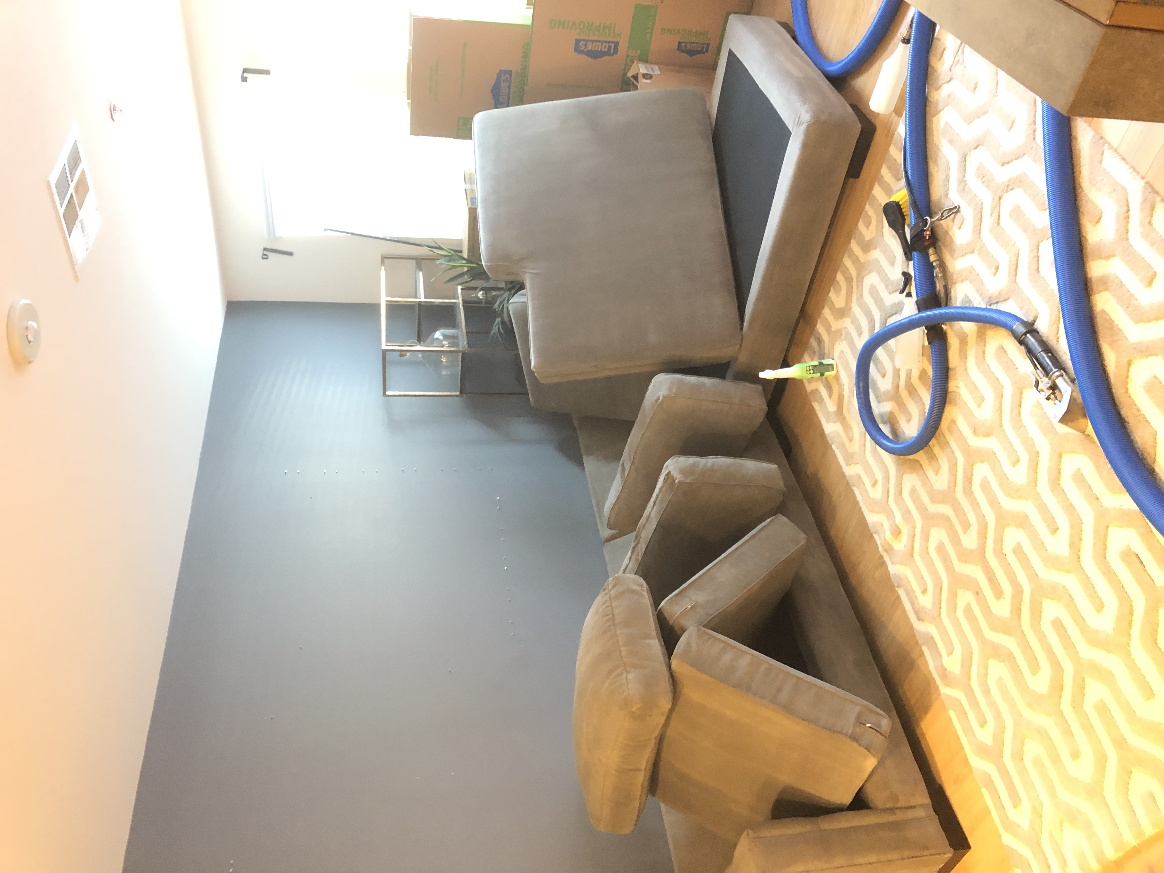 Greenside Carpet Cleaning Amp Airducts Inc In Mission Viejo