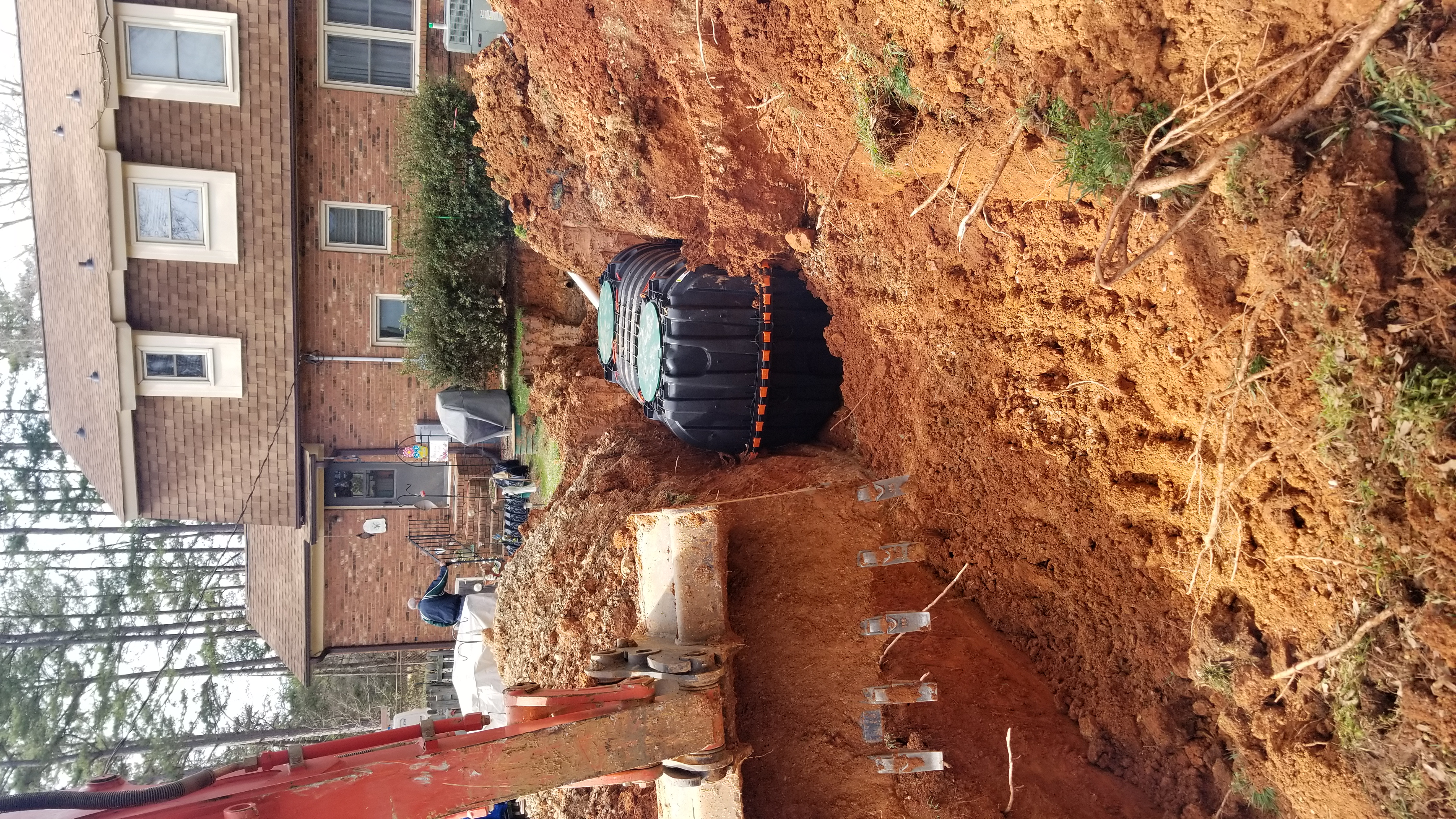 Royal Flush Sewer And Drain In Charlotte Nc Homeguide