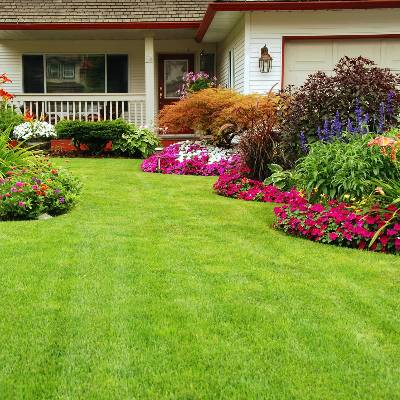 Cuttingedge Lawn Care & Landscaping
