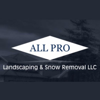 All Pro Landscaping & Snow Removal - All Pro Landscaping & Snow Removal In Cleveland, OH // HomeGuide