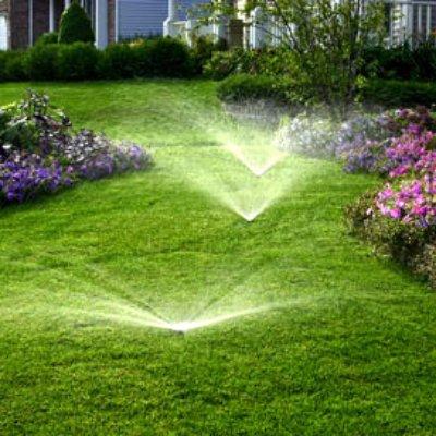Image Result For Sprinkler System Installation Cost Estimate