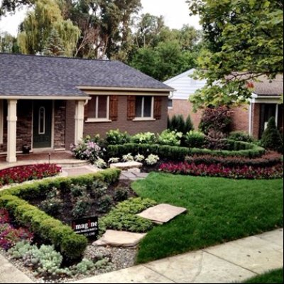 Ordinaire Angelou0027s Landscaping Services