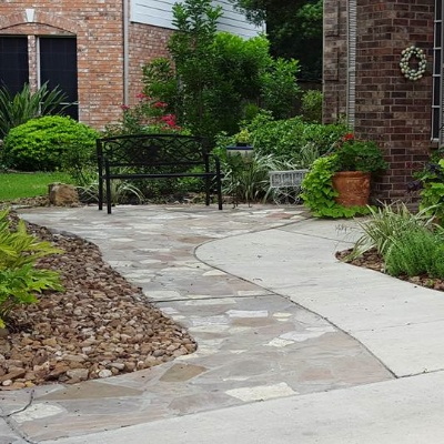 Knockout Landscaping - The 10 Best Landscaping Companies In San Antonio, TX (with Free Quotes)