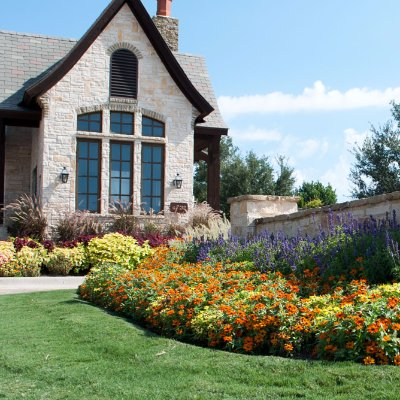 Lonestar Grounds & Landscape Management