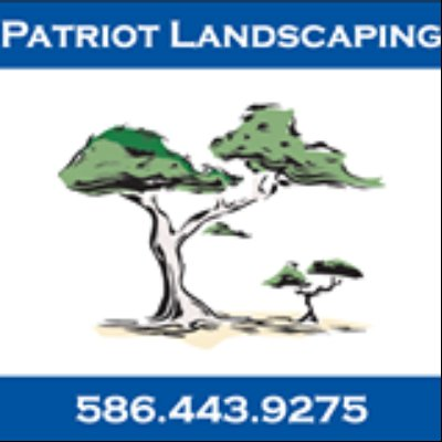 Patriot Landscaping LLC