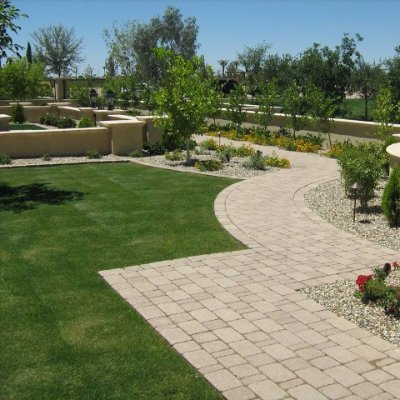 Personal Touch Landscaping Services