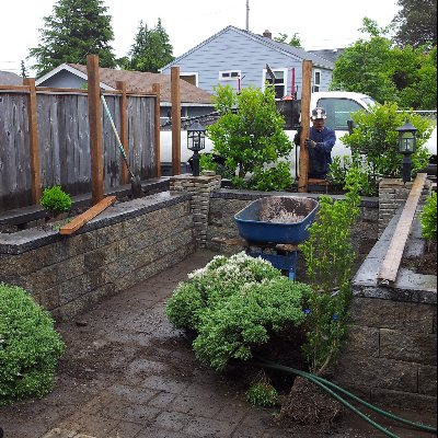 Le's Gardening & Landscaping