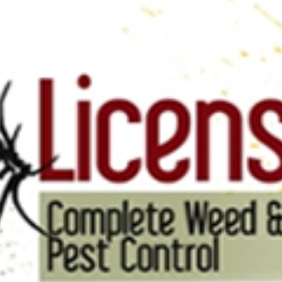 License2kill Weed, Pest & Termite