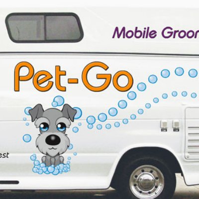 Petgo Pet Mobile Grooming